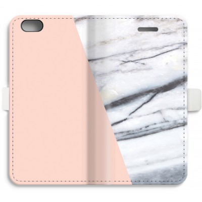 iphone-6-6s-full-print-flip-case - A touch of peach