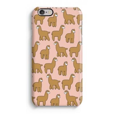 iphone-6-6s-case-rondom-geprint-2 - Alpacas