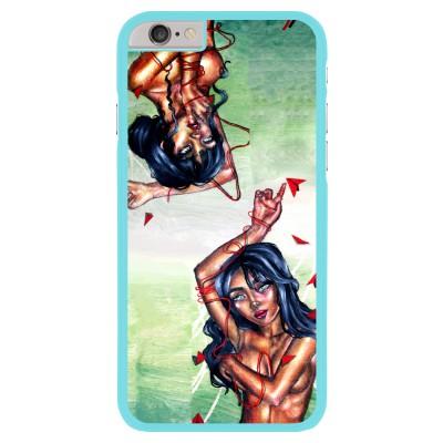 iphone-6-6s-matte-case - Femme