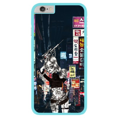 iphone-6-6s-matte-case - After Dark