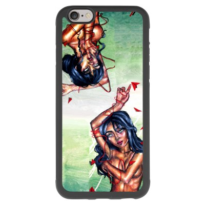 iphone-6-6s-soft-hoesje - Femme