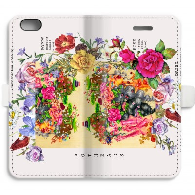 iphone-6-6s-full-print-flip-case - Potheads
