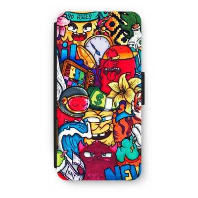 iphone-6-6s-flip-case - No Rules
