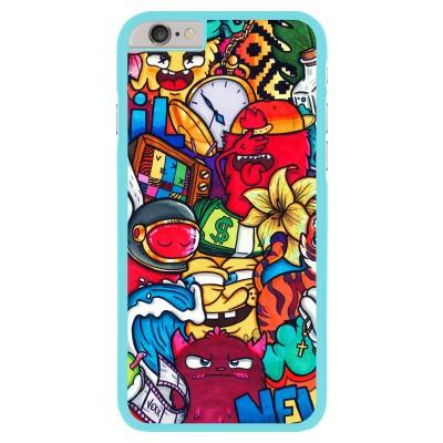 iphone-6-6s-matte-case - No Rules
