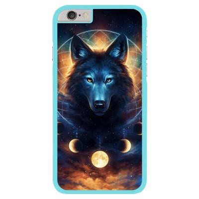 iphone-6-6s-matte-case - Wolf Dreamcatcher