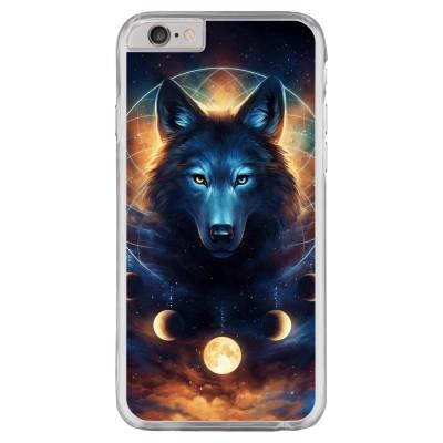 iphone-6-6s-case - Wolf Dreamcatcher