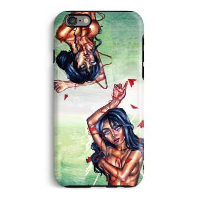 iphone-6-6s-tough-case - Femme