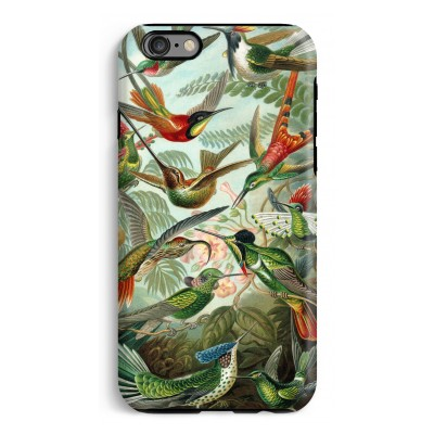 iphone-6-6s-tough-case - Haeckel Trochilidae