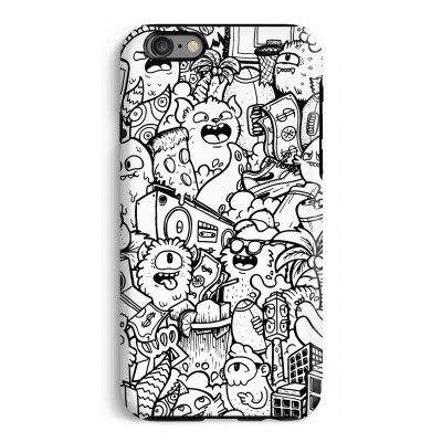 iphone-6-6s-tough-case - Vexx City #2