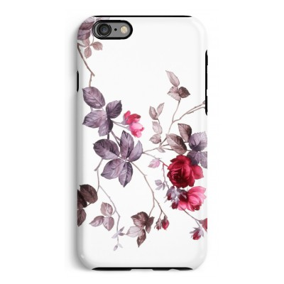 iphone-6-6s-tough-case - Mooie bloemen