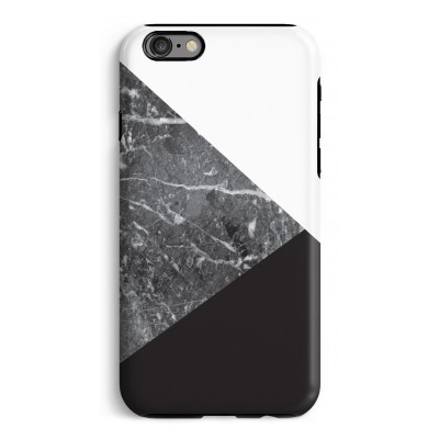 iphone-6-6s-tough-case - Combinatie marmer