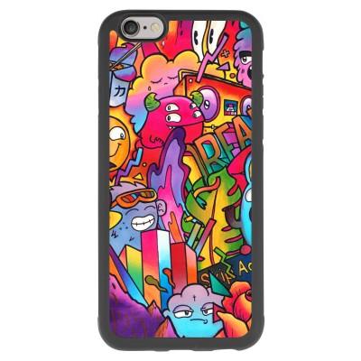 iphone-6-6s-soft-hoesje - Dreams