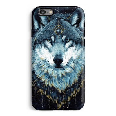 iphone-6-6s-tough-case - Darkness Wolf