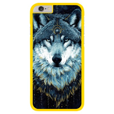 iphone-6-6s-matte-case - Darkness Wolf