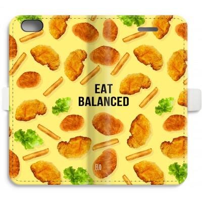 iphone-6-6s-full-print-flip-case - Eat Balanced