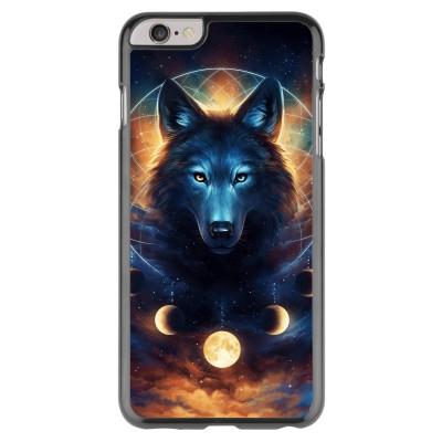 iphone-6-plus-6s-plus-case - Wolf Dreamcatcher