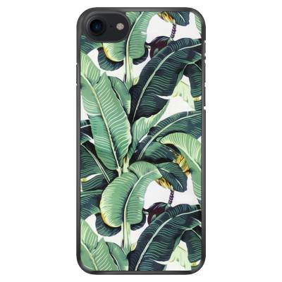 iphone-7-soft-cover - Bananenbladeren