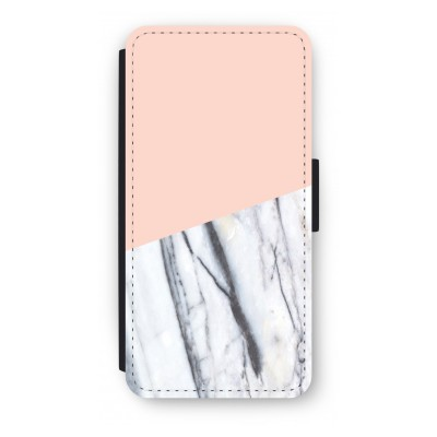 iphone-7-flip-hoesje - A touch of peach