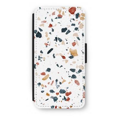 iphone-7-flip-hoesje - Terrazzo N°4
