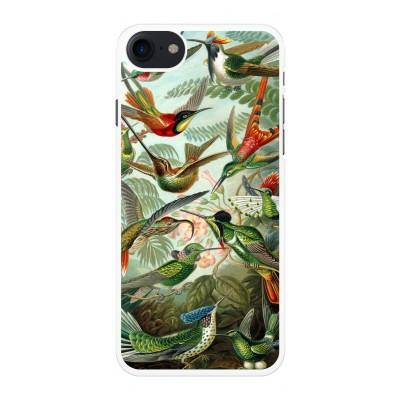 iphone-7-telefoonhoesje - Haeckel Trochilidae