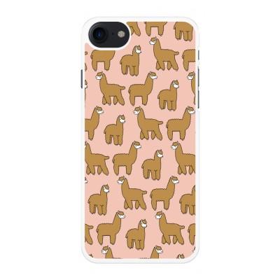 iphone-7-telefoonhoesje - Alpacas