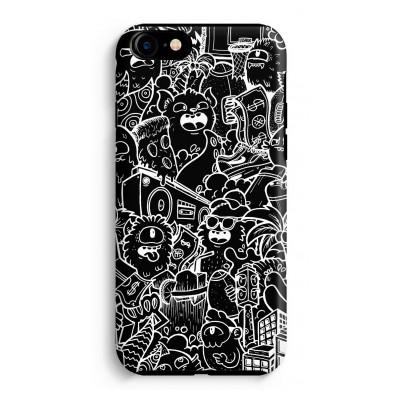 iphone-7-tough-case - Vexx Black City