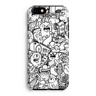 iphone-7-tough-case - Vexx City #2