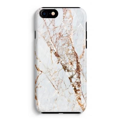 iphone-7-tough-case - Goud marmer