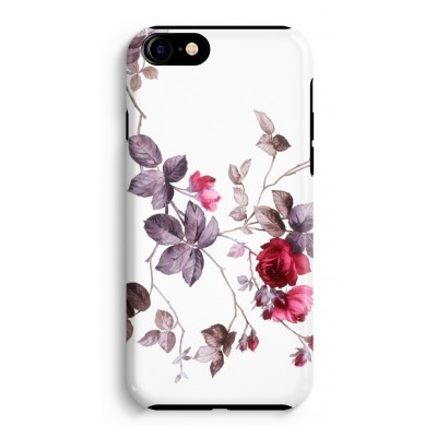 iphone-7-tough-case - Mooie bloemen