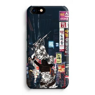 iphone-7-hoesje-rondom-geprint - After Dark