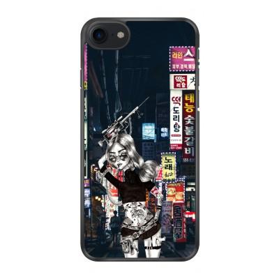 iphone-7-matte-case - After Dark