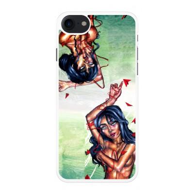 iphone-7-telefoonhoesje - Femme