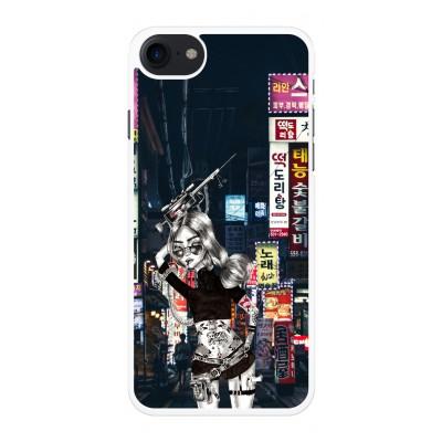 iphone-7-telefoonhoesje - After Dark