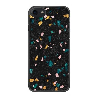 iphone-7-matte-case - Terrazzo N°10