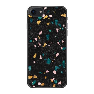iphone-7-soft-cover - Terrazzo N°10