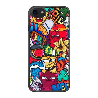 iphone-7-matte-case - No Rules