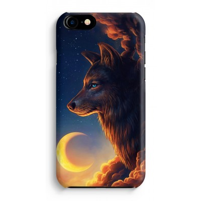 iphone-7-hoesje-rondom-geprint - Night Guardian