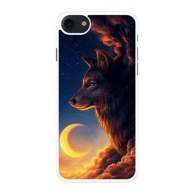 iphone-7-telefoonhoesje - Night Guardian