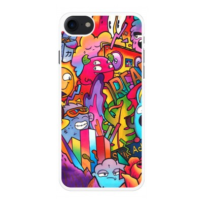 iphone-7-telefoonhoesje - Dreams