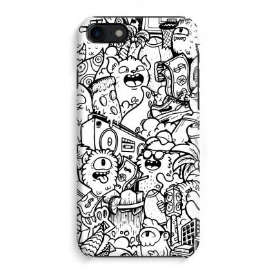 iphone-8-full-print-case - Vexx City #2