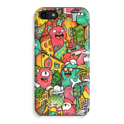 iphone-8-full-print-case - Vexx City