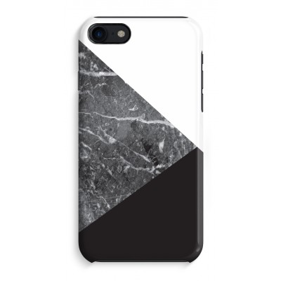 iphone-8-full-print-case - Marble combination