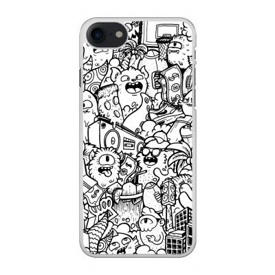 iphone-8-hard-case - Vexx City #2