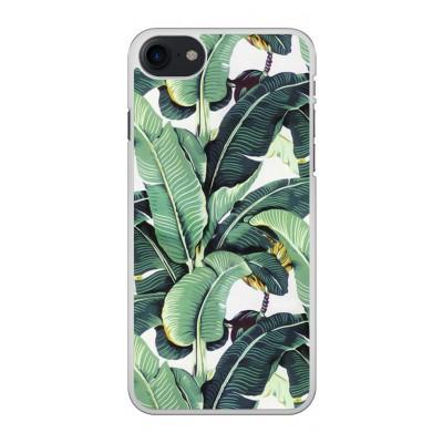 iphone-8-hard-case - Banana leaves