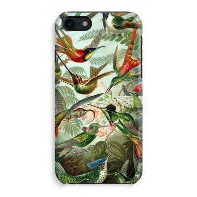 iphone-8-full-print-case - Haeckel Trochilidae