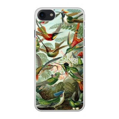 iphone-8-hard-case - Haeckel Trochilidae