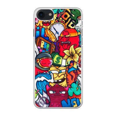 iphone-8-hard-case - No Rules
