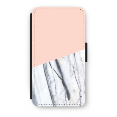 oneplus-3-flip-case - A touch of peach