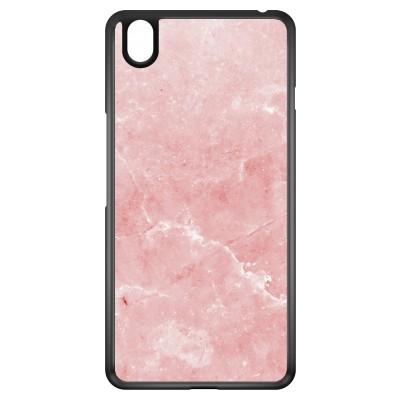 Roze marmer