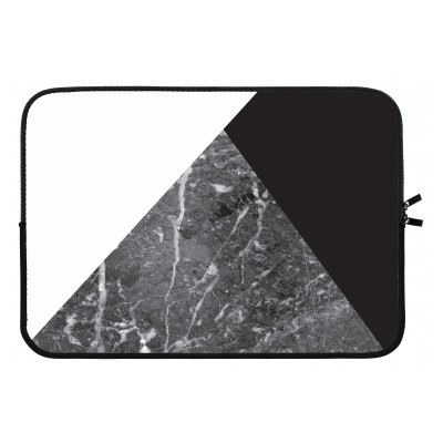 laptop-sleeve-13-inch - Marble combination